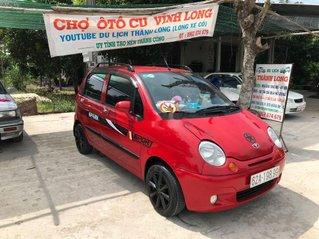 Bán Daewoo Matiz sản xuất 2007, nhập khẩu còn mới