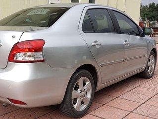 Xe Toyota Vios sản xuất năm 2008 còn mới