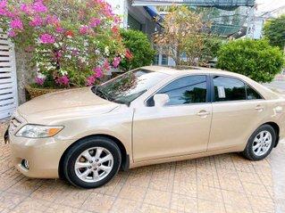 Xe Toyota Camry sản xuất 2010 còn mới