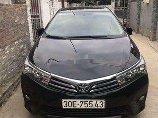 Cần bán lại xe Toyota Corolla Altis sản xuất năm 2017, nhập khẩu còn mới