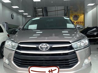Cần bán gấp Toyota Innova sản xuất năm 2018 còn mới