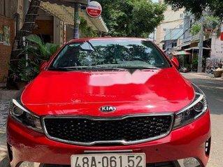Bán ô tô Kia Cerato sản xuất 2017 còn mới, giá chỉ 490 triệu