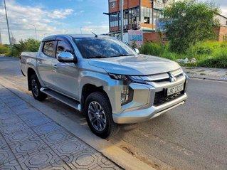 Bán xe Mitsubishi Triton năm sản xuất 2019, xe nhập còn mới