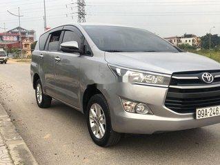 Xe Toyota Innova sản xuất 2018 còn mới, giá 595tr