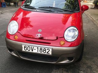Bán xe Daewoo Matiz năm 2008, nhập khẩu nguyên chiếc còn mới