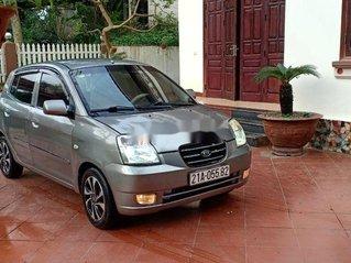 Bán Kia Morning năm sản xuất 2007, xe nhập còn mới, 115tr