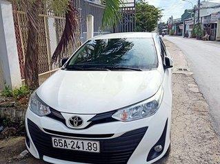 Cần bán lại xe Toyota Vios năm sản xuất 2020 còn mới, giá tốt