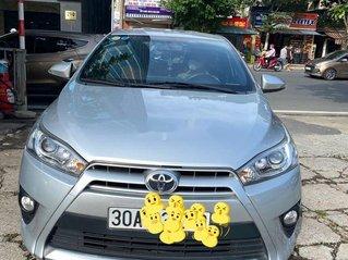 Cần bán gấp Toyota Yaris năm 2014, nhập khẩu còn mới, giá 415tr