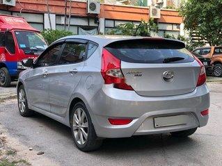 Cần bán gấp Hyundai Accent năm sản xuất 2015, xe nhập còn mới, 409tr