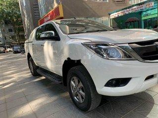 Cần bán Mazda BT 50 sản xuất năm 2018, nhập khẩu nguyên chiếc còn mới