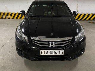 Bán ô tô Honda Accord sản xuất 2011, nhập khẩu còn mới