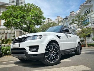 Bán LandRover Range Rover sản xuất năm 2017, nhập khẩu nguyên chiếc còn mới