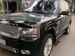 Cần bán gấp LandRover Range Rover sản xuất 2011, xe nhập còn mới