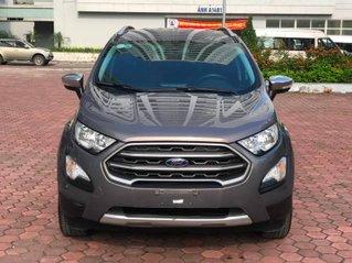 Bán Ford EcoSport năm sản xuất 2018 còn mới