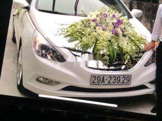 Cần bán xe Hyundai Sonata năm 2011, xe nhập còn mới