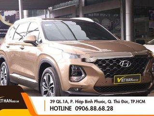 Cần bán lại xe Hyundai Santa Fe sản xuất 2020 còn mới