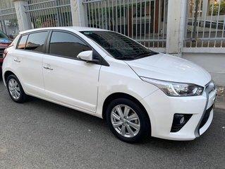 Bán xe Toyota Yaris năm sản xuất 2014, nhập khẩu còn mới, giá 455tr