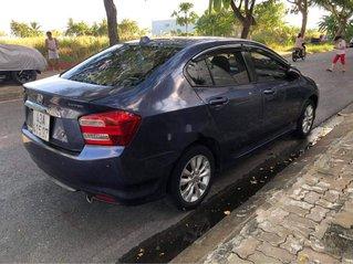 Bán xe Honda City sản xuất 2014, xe nhập còn mới, giá tốt