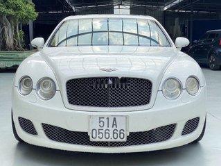 Xe Bentley Flying Spur năm sản xuất 2008, nhập khẩu còn mới