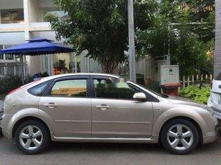 Cần bán xe Ford Focus sản xuất năm 2008, nhập khẩu nguyên chiếc còn mới