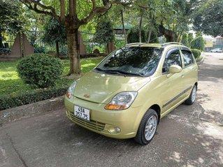 Cần bán gấp Chevrolet Spark sản xuất 2010 còn mới, giá chỉ 124 triệu