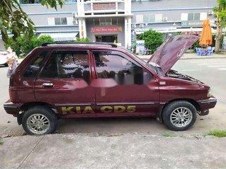 Cần bán lại xe Kia CD5 năm 2001 còn mới