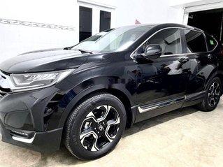 Cần bán lại xe Honda CR V sản xuất 2019, nhập khẩu nguyên chiếc còn mới, giá tốt