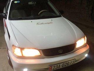 Cần bán gấp Toyota Corolla sản xuất 2001, nhập khẩu còn mới