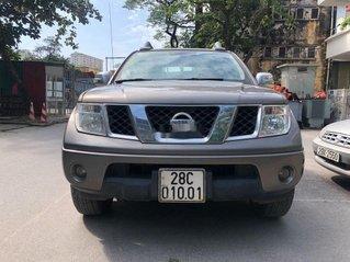 Bán xe Nissan Navara năm 2013, nhập khẩu còn mới
