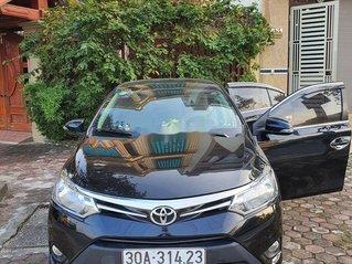 Bán Toyota Vios sản xuất 2014 còn mới, giá tốt
