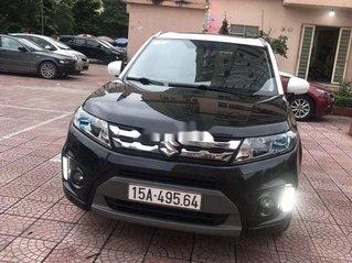 Bán Suzuki Vitara sản xuất 2015, nhập khẩu còn mới
