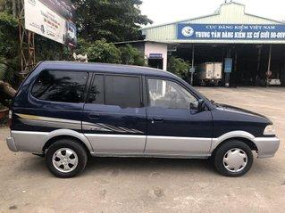 Bán Toyota Zace sản xuất 2000 còn mới