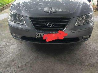 Xe Hyundai Sonata năm 2010, nhập khẩu còn mới, giá tốt