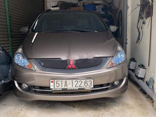 Bán xe Mitsubishi Grandis năm sản xuất 2011, nhập khẩu còn mới, 550 triệu