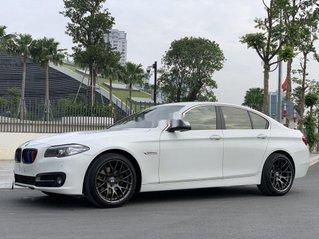 Cần bán BMW 5 Series sản xuất 2015, xe nhập còn mới