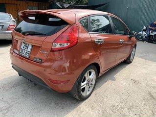 Cần bán lại xe Ford Fiesta sản xuất năm 2011, nhập khẩu còn mới