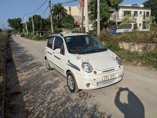 Bán xe Daewoo Matiz sản xuất 2005 còn mới