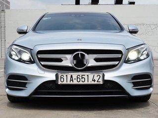 Bán Mercedes E class sản xuất năm 2017 còn mới