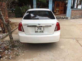 Cần bán xe Daewoo Lacetti năm sản xuất 2010 còn mới, 135tr
