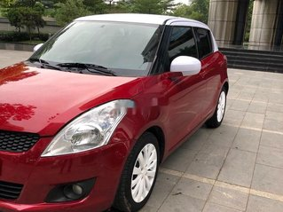 Bán xe Suzuki Swift năm 2013, nhập khẩu nguyên chiếc còn mới