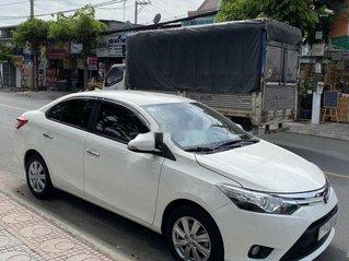 Bán ô tô Toyota Vios năm 2017 còn mới