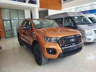 Ford Ranger 2021 - giảm giá - khuyến mãi cuối năm - tiền mặt phụ kiện