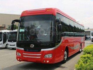 Bán xe khách Samco 35 giường nằm + 02 ghế