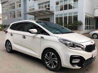 Xe Kia Rondo đời 2017, màu trắng số tự động, giá chỉ 560 triệu