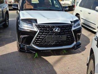 Bán xe Lexus LX570 MBS 2021 - giao ngay