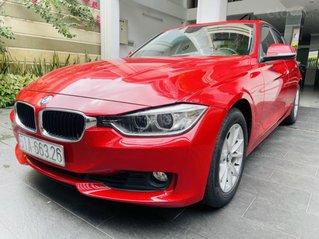 Bán BMW 320i SX 2013, xe đẹp rất mới đi 51.000km, cam kết bao check hãng