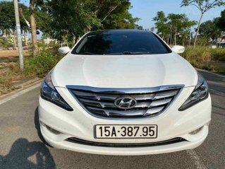 Bán gấp với giá ưu đãi nhất chiếc Hyundai Sonata sản xuất 2010 xe còn mới