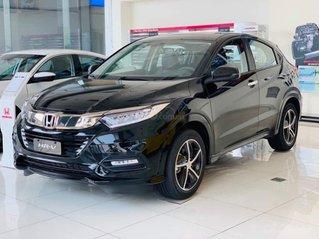 (Honda BRVT) Honda HRV 2020 khuyến mãi xả kho cuối năm, giảm 50tr TM, nhập Thái 100%, giao ngay, hỗ trợ vay 80%