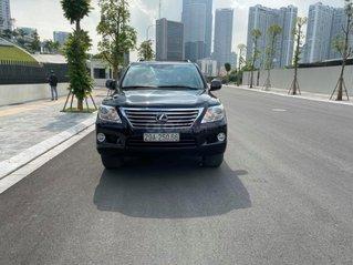 Bán nhanh Lexus LX570 2011 nhập Mỹ xe đẹp long lanh