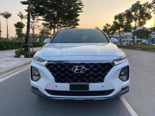 Cần bán nhanh chiếc Hyundai santa Fe Premium 2.4 full xăng sx 2020